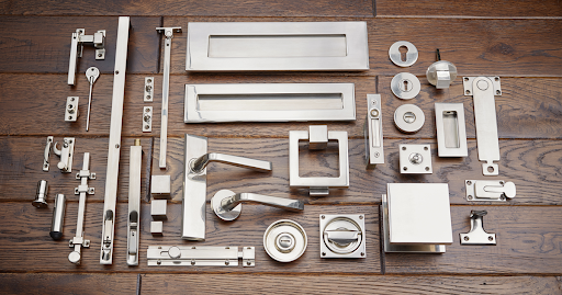 ironmongery collection