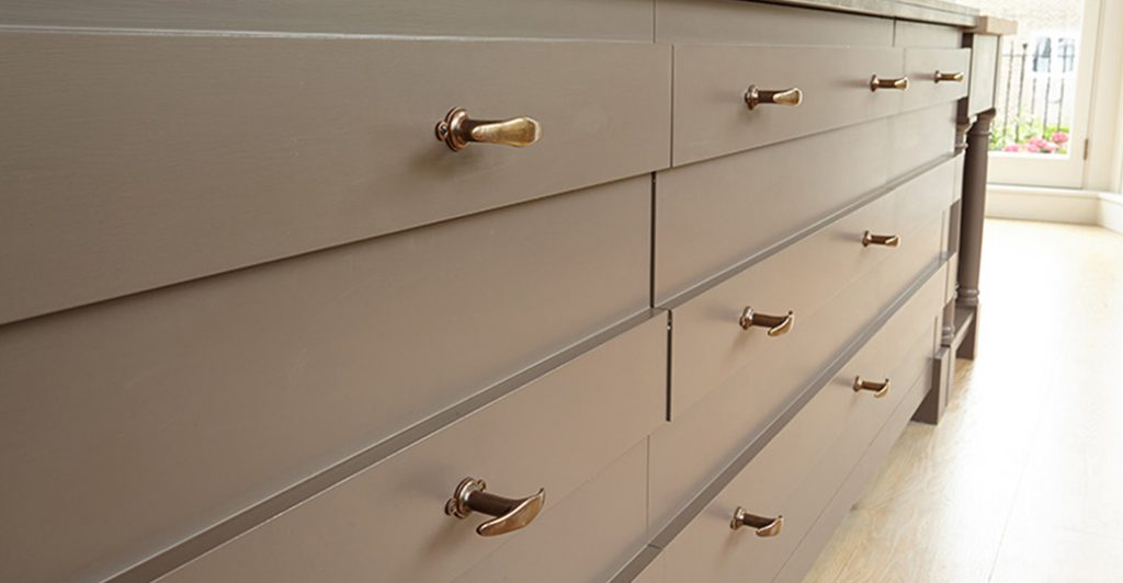 Bespoke Cabinetry Fittings